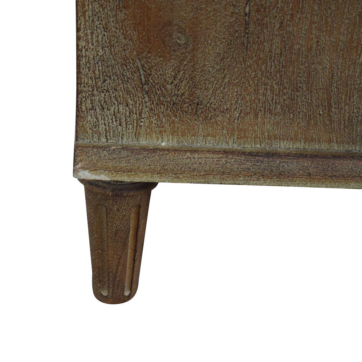 Restoration Hardware Restoration Hardware Empire Rosette Closed Nightstand coupon