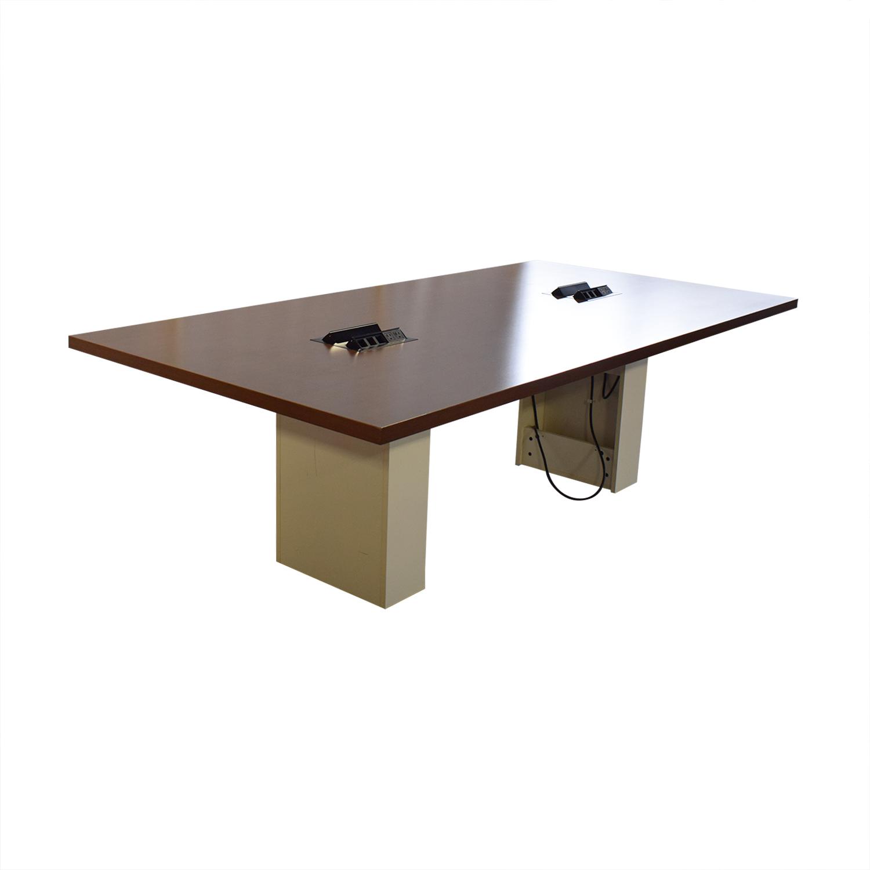 Kimball Kimball Conference Table Utility Tables