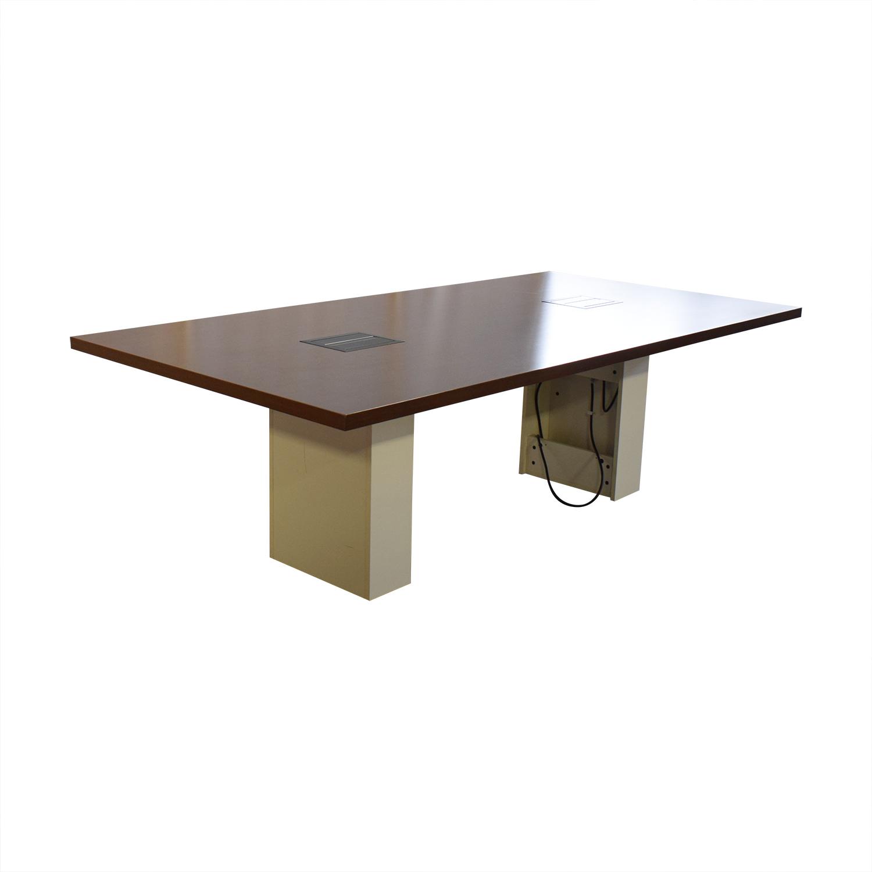 buy Kimball Conference Table Kimball Tables
