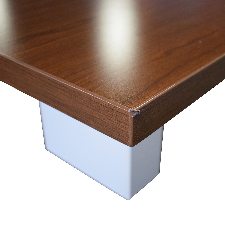 shop Kimball Conference Table Kimball Tables