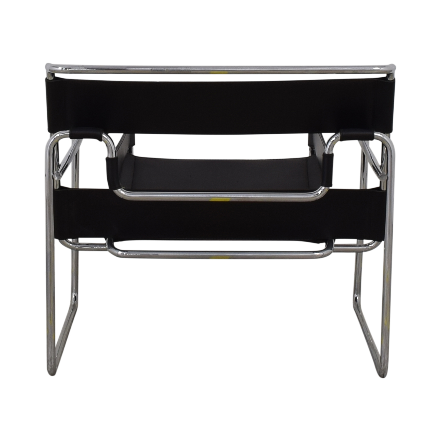 buy Knoll Marcel Breuer Wassily Chair Knoll