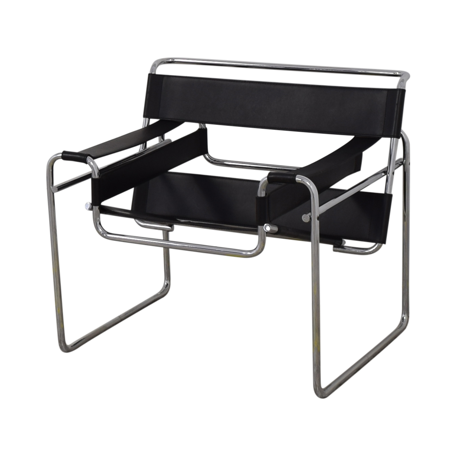 Knoll Marcel Breuer Wassily Chair Knoll