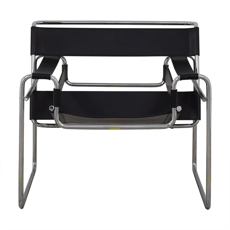Knoll Knoll Marcel Breuer Wassily Chair nj