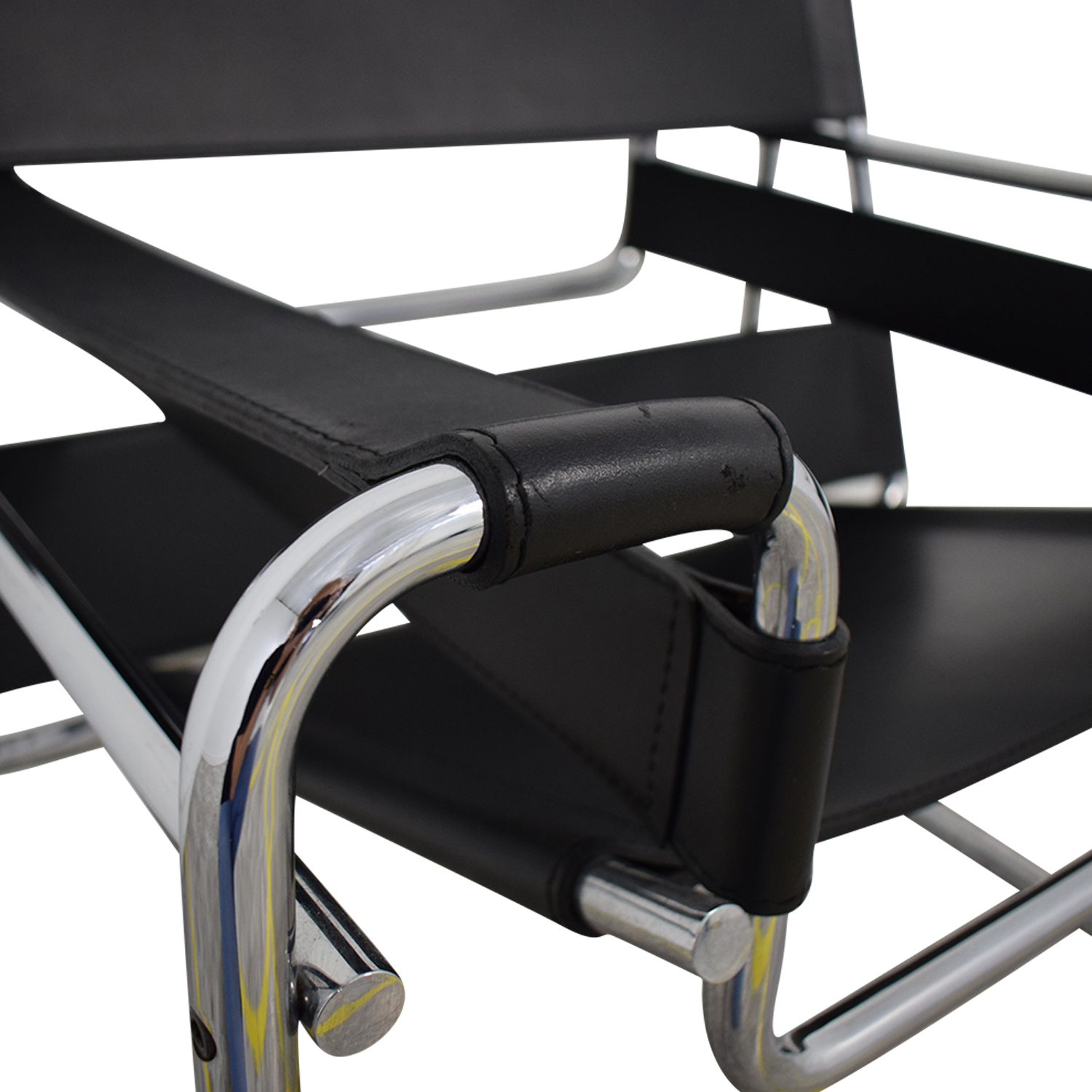 Knoll Knoll Marcel Breuer Wassily Chair dimensions