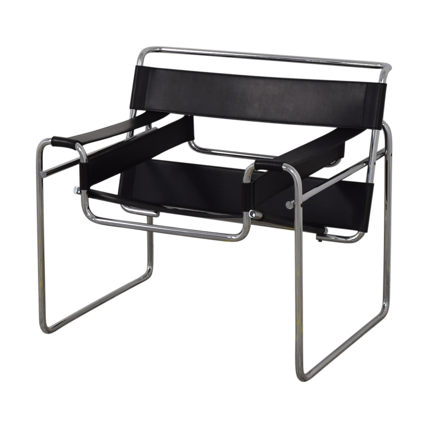 Knoll Knoll Marcel Breuer Wassily Chair used