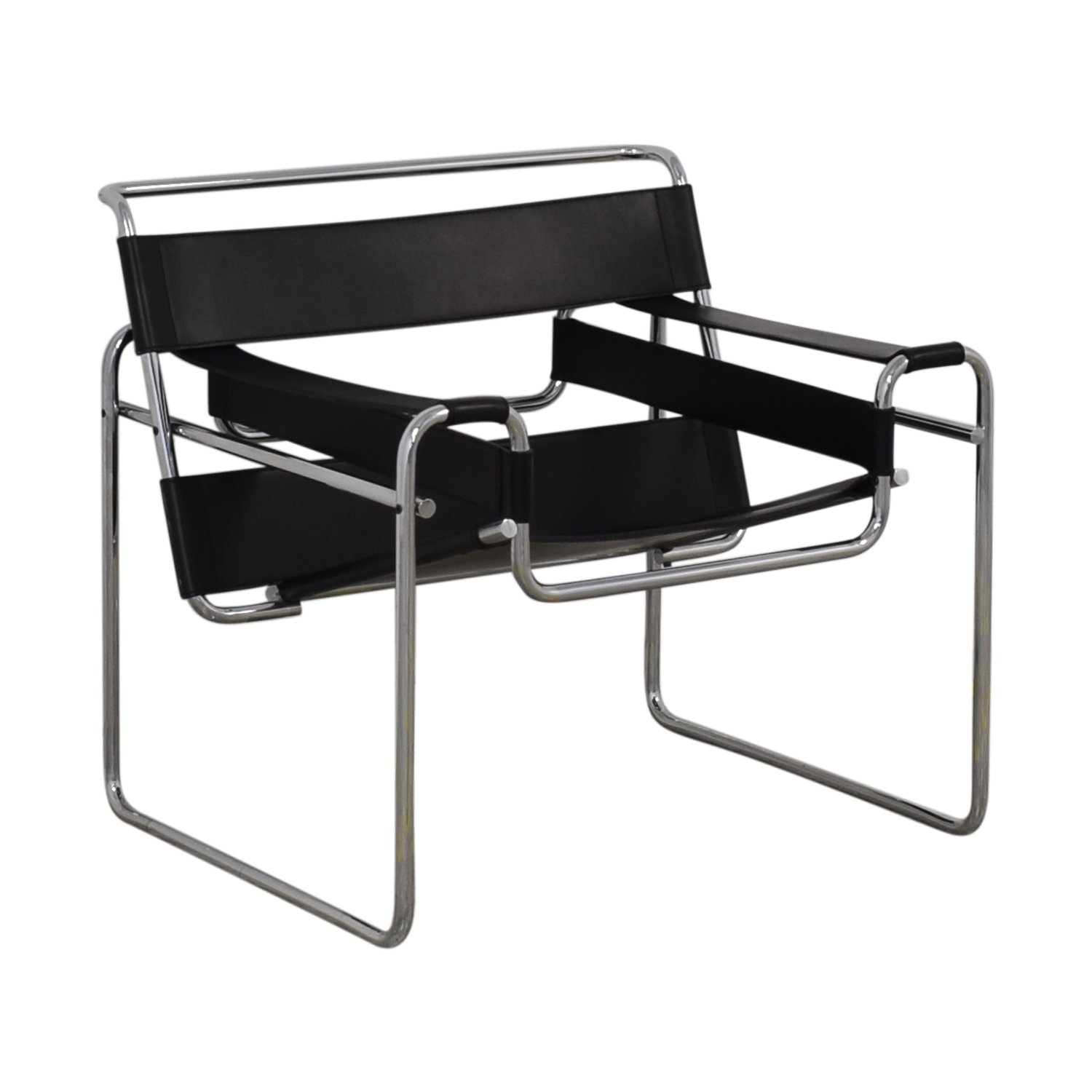 Knoll Knoll Marcel Breuer Wassily Chair Chairs