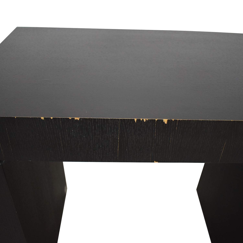 shop Armani Casa Armani Casa Seine Console Table online