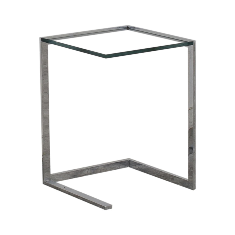 Ligne Roset End Table / End Tables