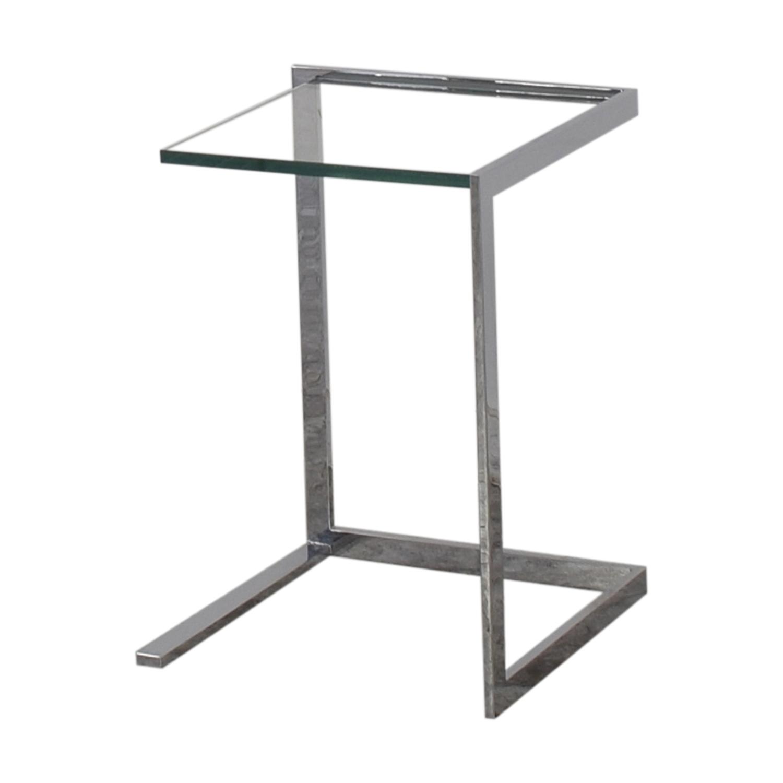 Ligne Roset Ligne Roset End Table used