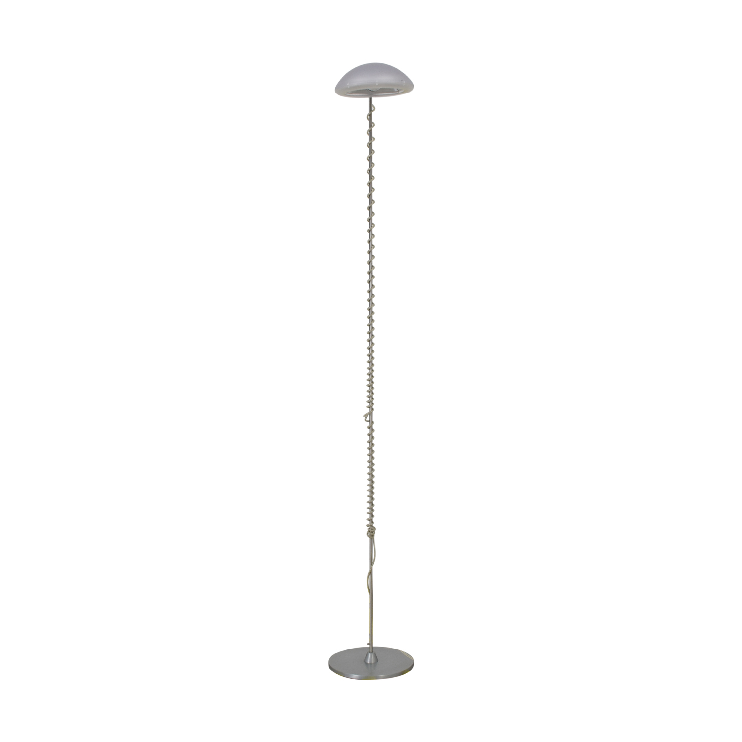 shop Design Within Reach Flos Luxmaster Floor Lamp by Jasper Morrison Design Within Reach Decor