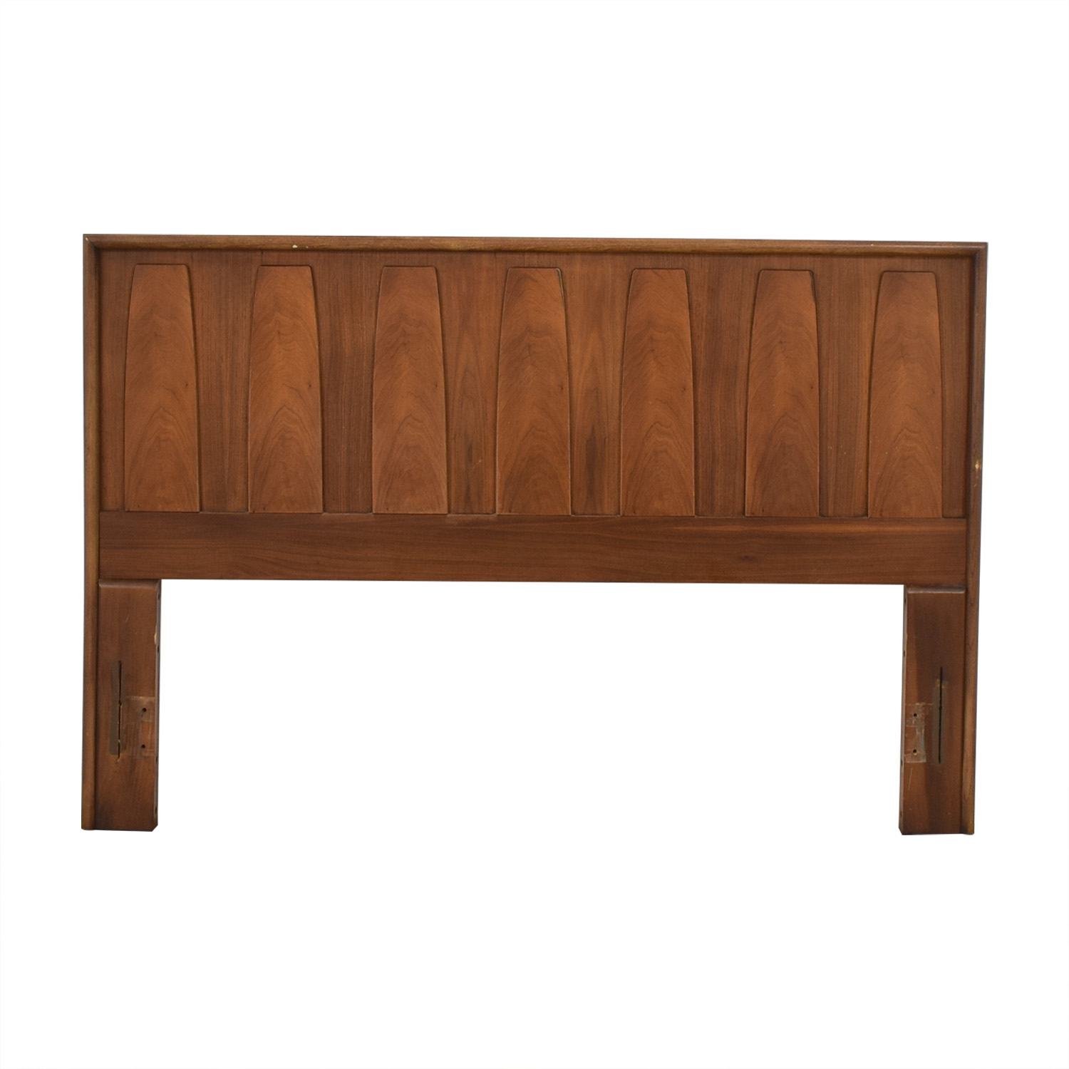 buy American of Martinsville Mid Century Modern Headboard American of Martinsville Beds