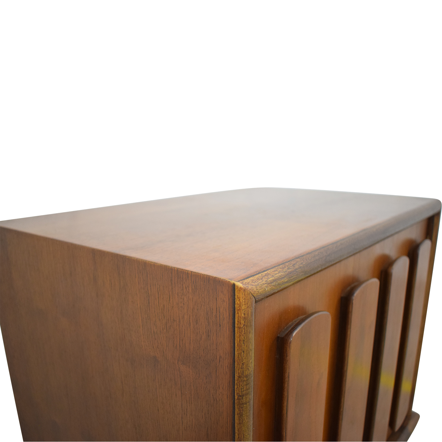 shop American of Martinsville Mid Century Modern Side Table American of Martinsville