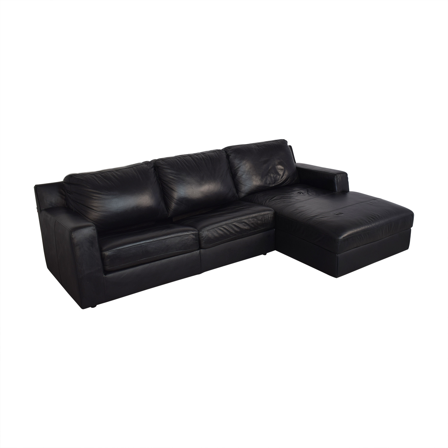 J&M Furniture Elizabeth Sleeper Sectional Sofa J&M Furniture