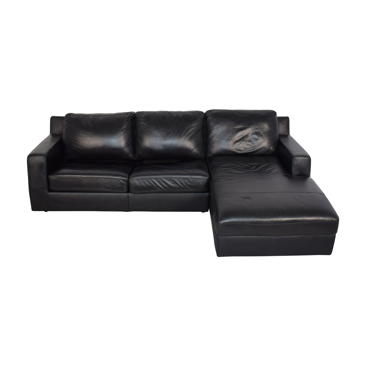 shop J&M Furniture Elizabeth Sleeper Sectional Sofa J&M Furniture Sofas