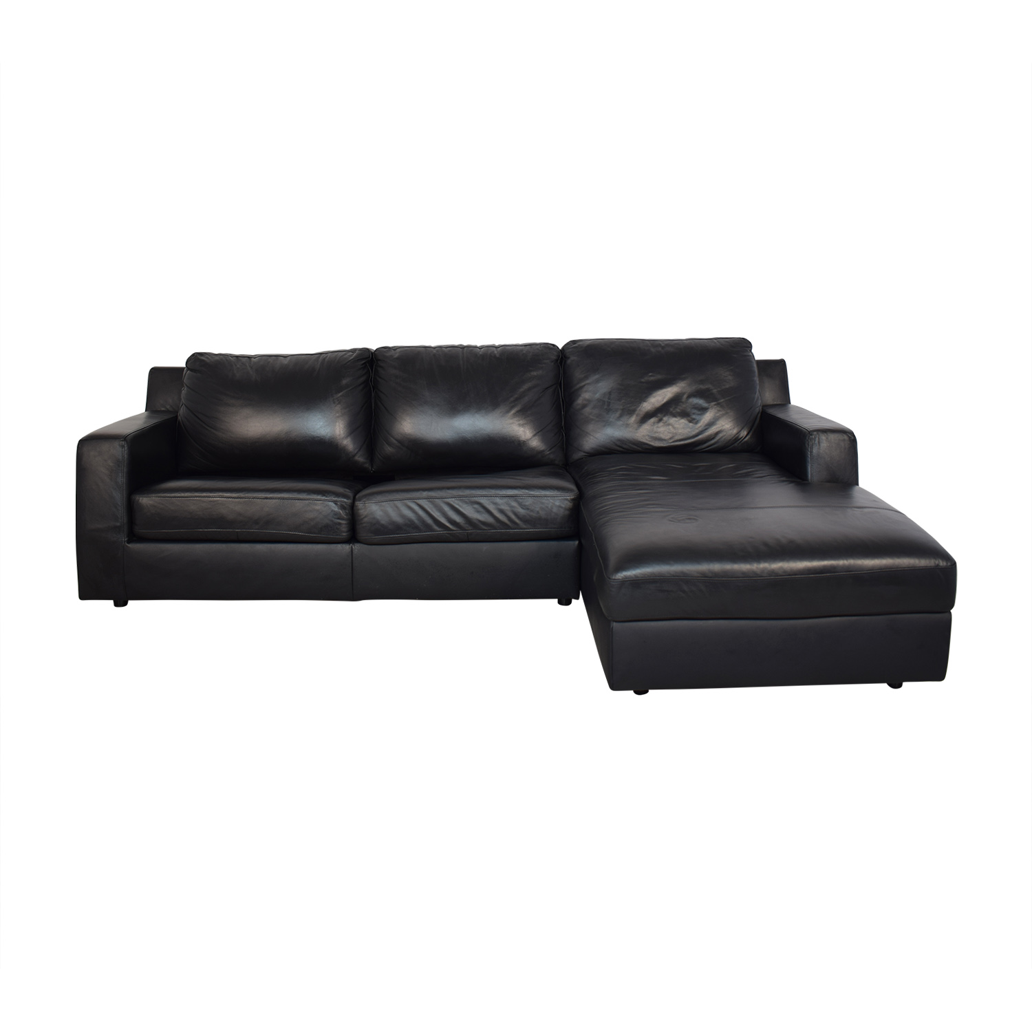 56% OFF - J&M Furniture J&M Furniture Elizabeth Sleeper Sectional Sofa /  Sofas