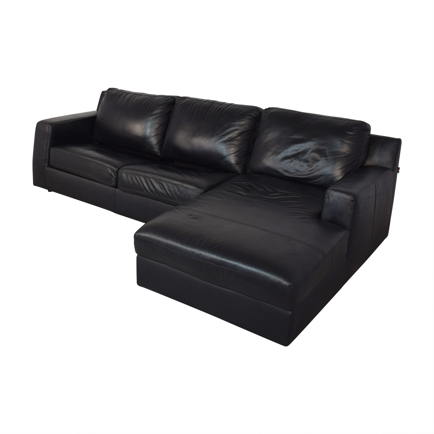 J&M Furniture J&M Furniture Elizabeth Sleeper Sectional Sofa on sale