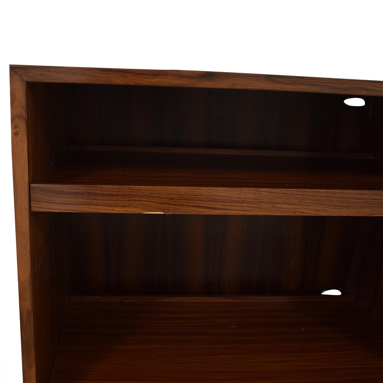 Roche Bobois Roche Bobois Bookcase dimensions