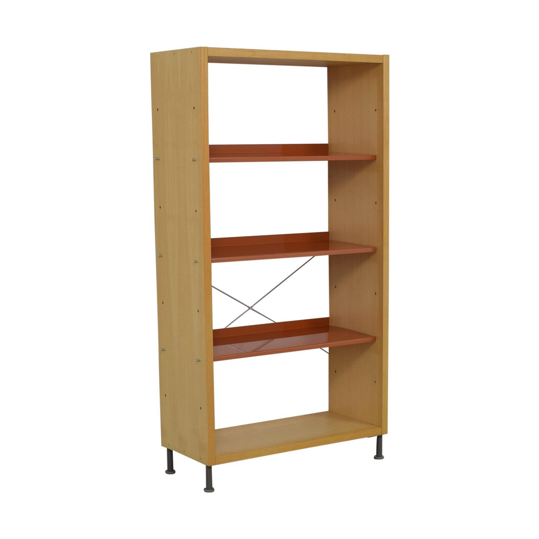 Blu Dot D3 Bookcase / Bookcases & Shelving