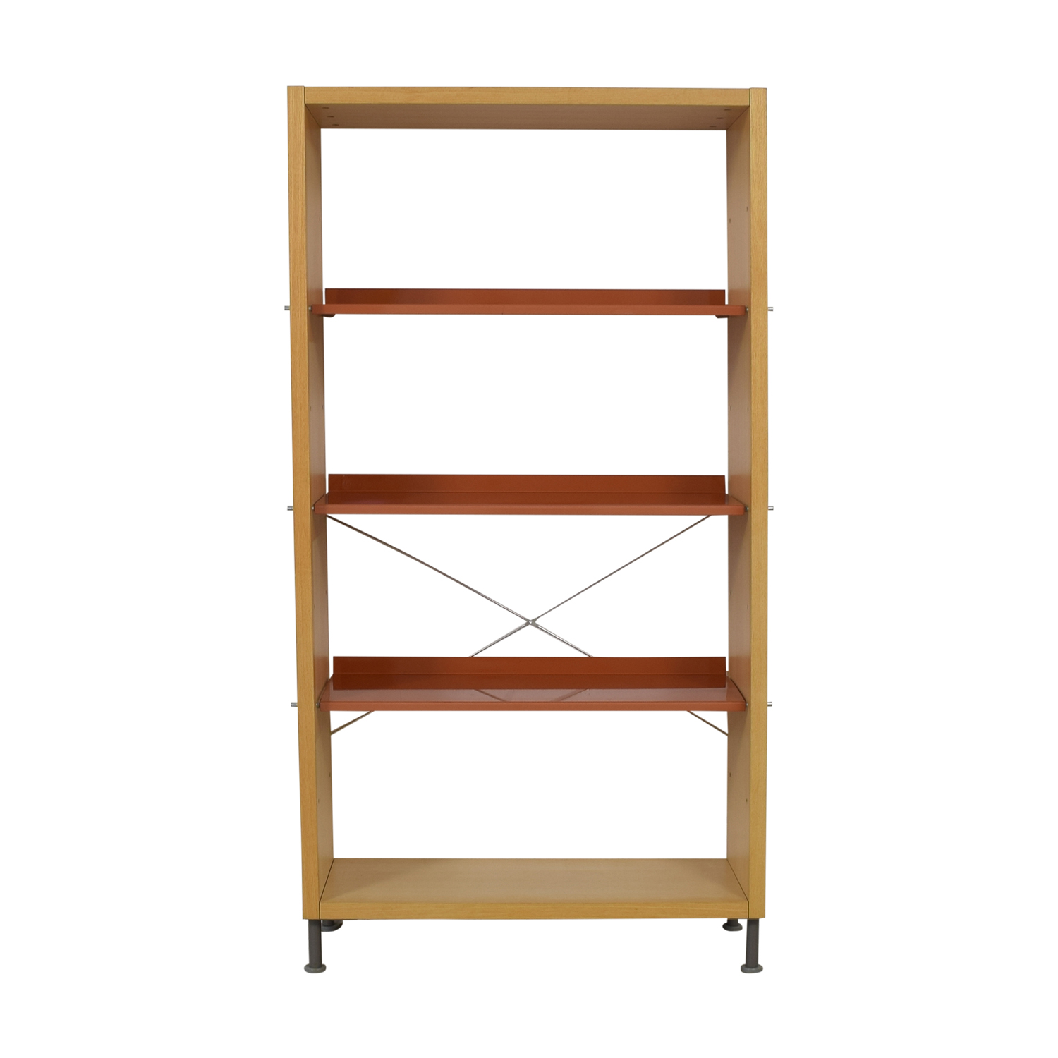 Blu Dot D3 Bookcase Blu Dot