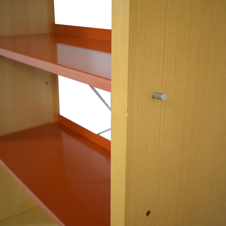Blu Dot Blu Dot D3 Bookcase used