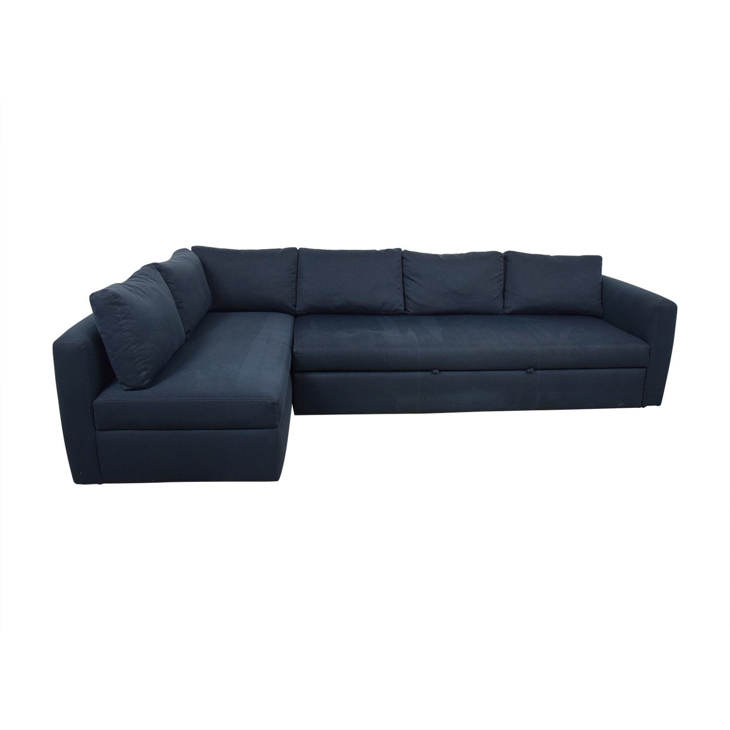 Room & Board Sectional Sleeper Sofa / Sofa Beds