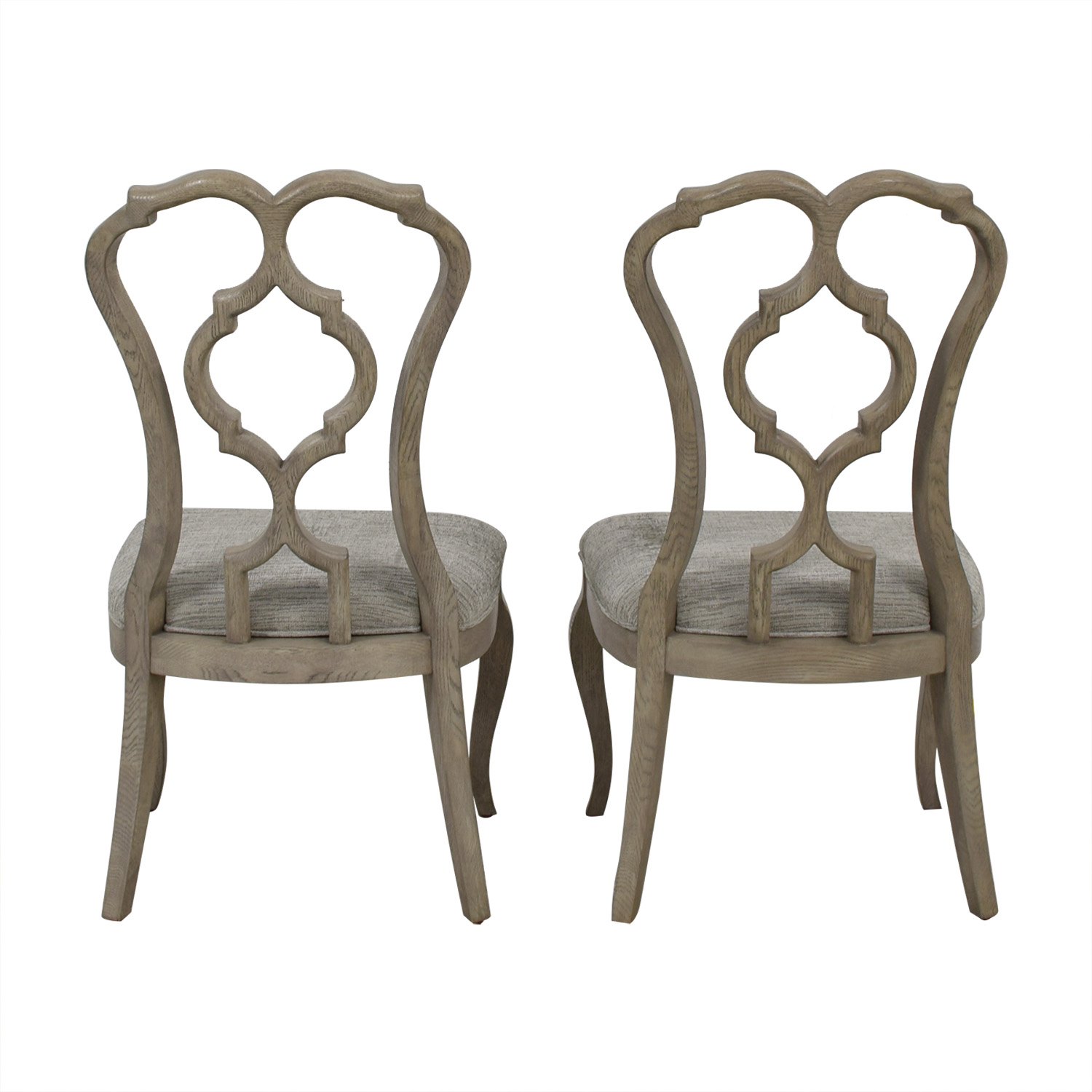 Bernhardt Bernhardt Marquesa Side Chairs used