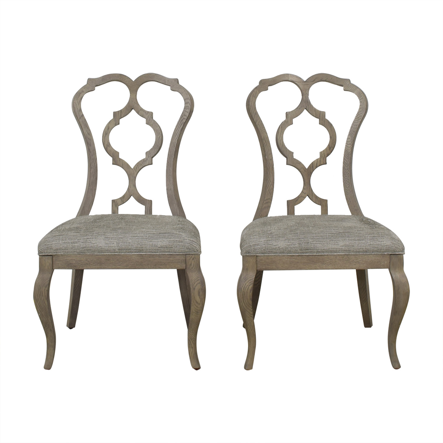 buy Bernhardt Marquesa Side Chairs Bernhardt Chairs