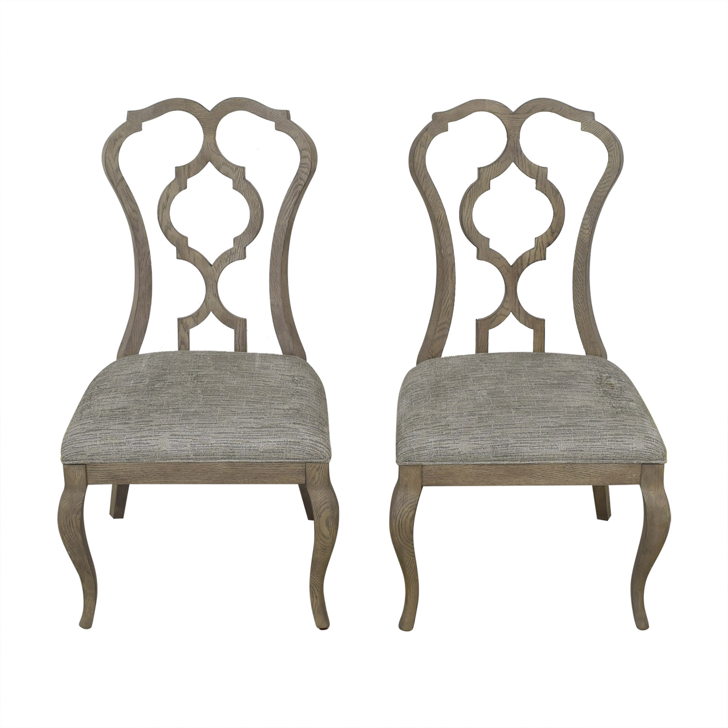 shop Bernhardt Bernhardt Marquesa Side Chairs online