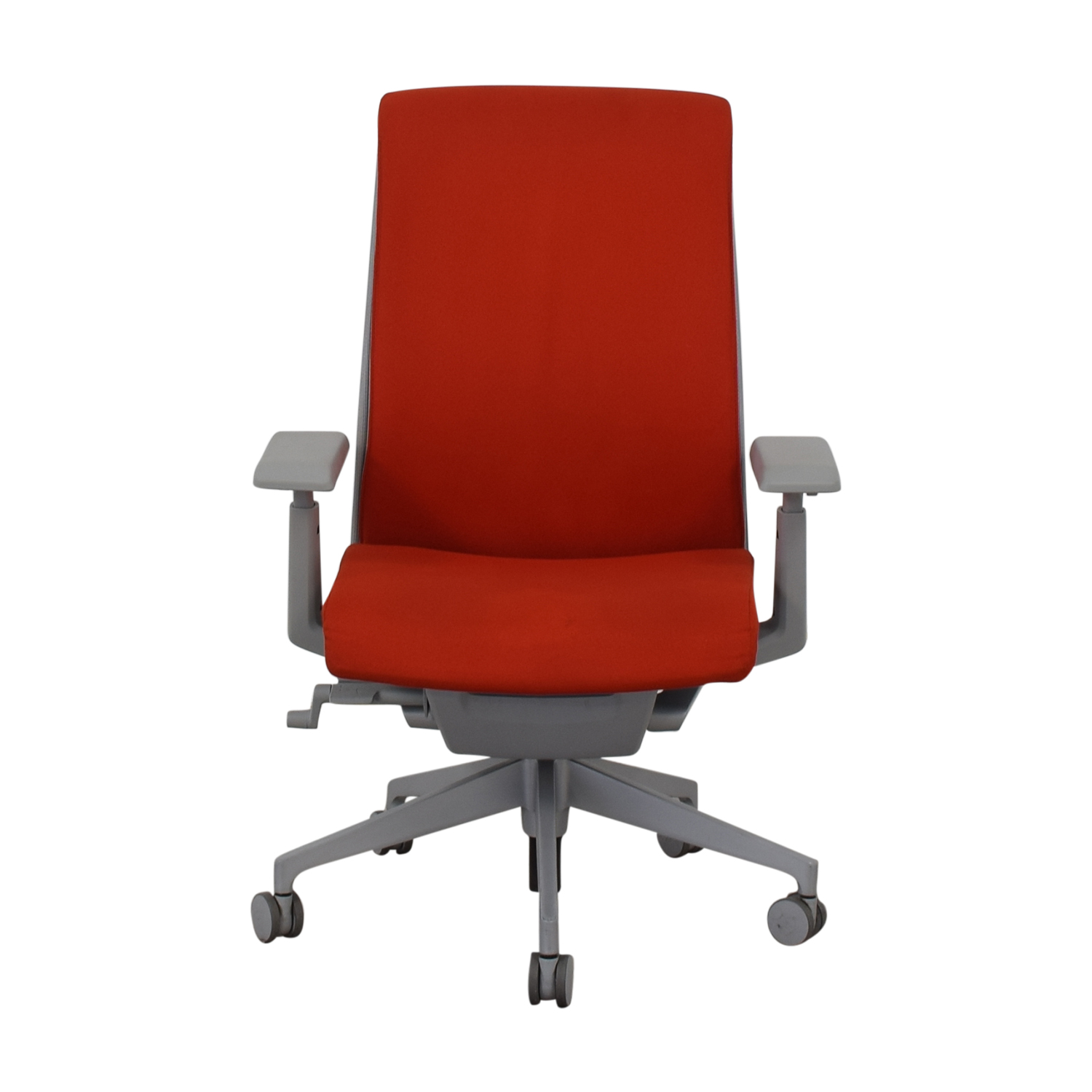Haworth Haworth Very Task Executive Chair dimensions