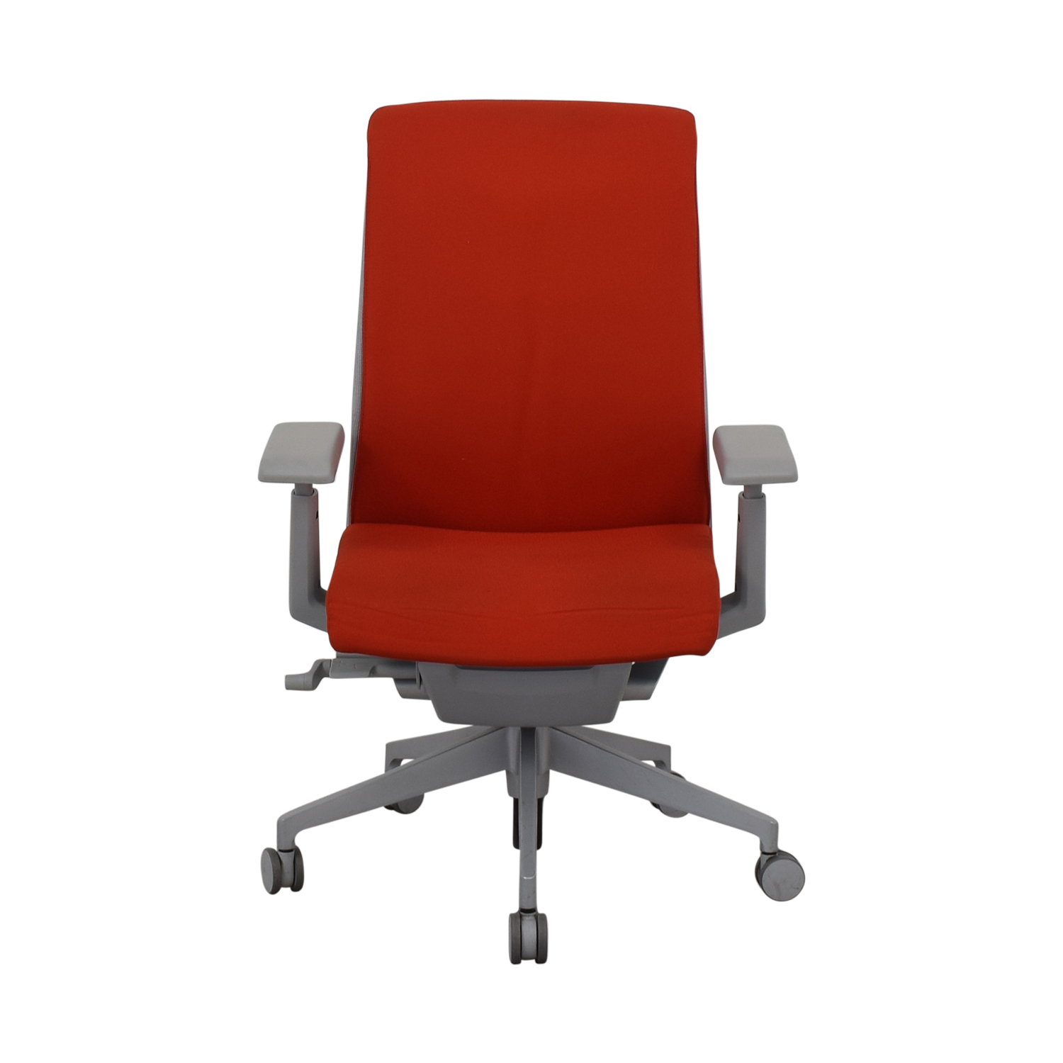 Haworth Haworth Very Task Executive Chair used