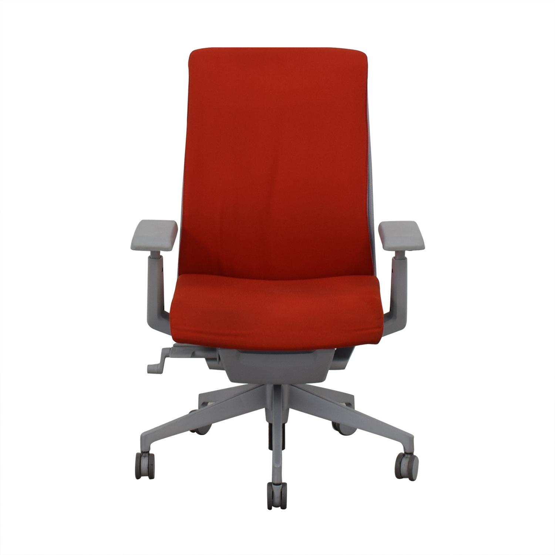 shop Haworth Very Task Executive Chair Haworth Chairs