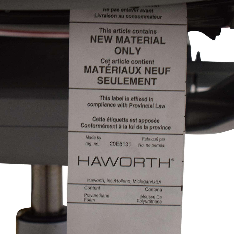 Haworth Haworth Very Task Executive Chair nj