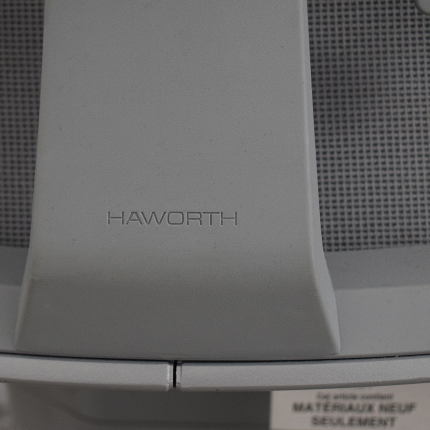 Haworth Very Task Executive Chair / Home Office Chairs