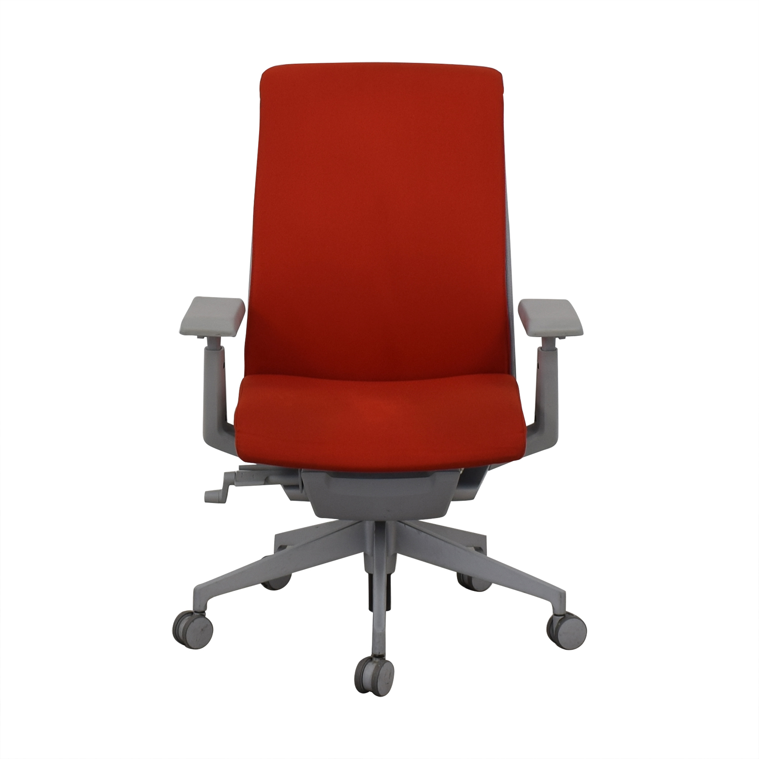 Haworth Haworth Very Task Executive Chair red