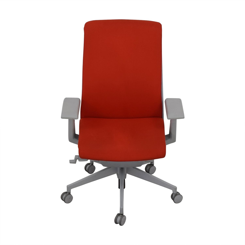 Haworth Haworth Very Task Executive Chair for sale