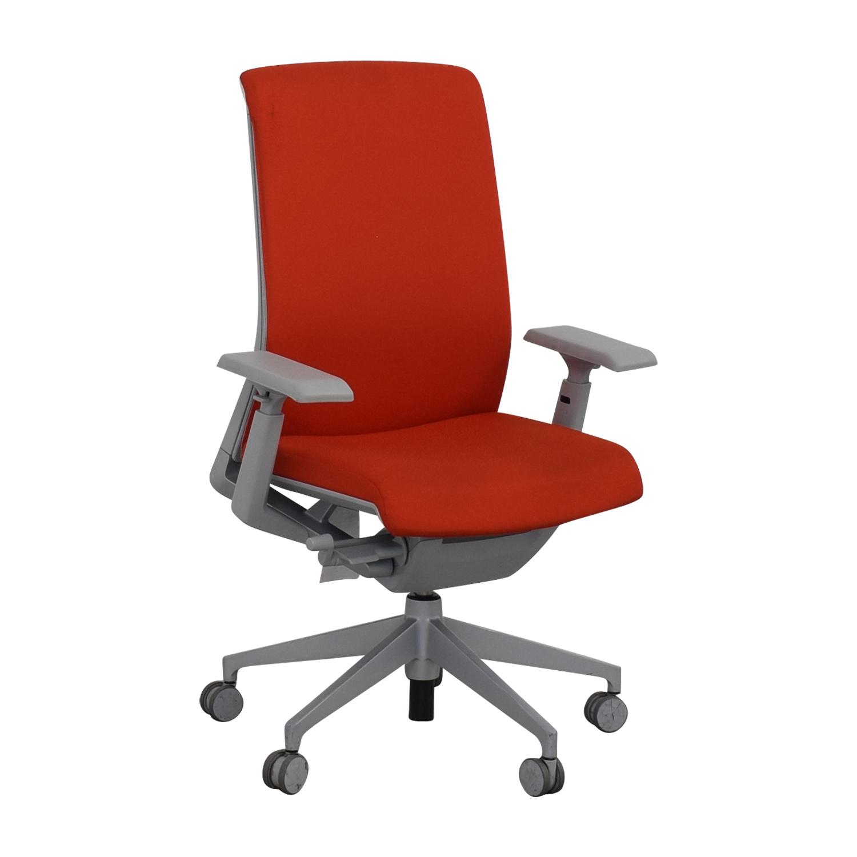 buy Haworth Very Task Executive Chair Haworth Chairs