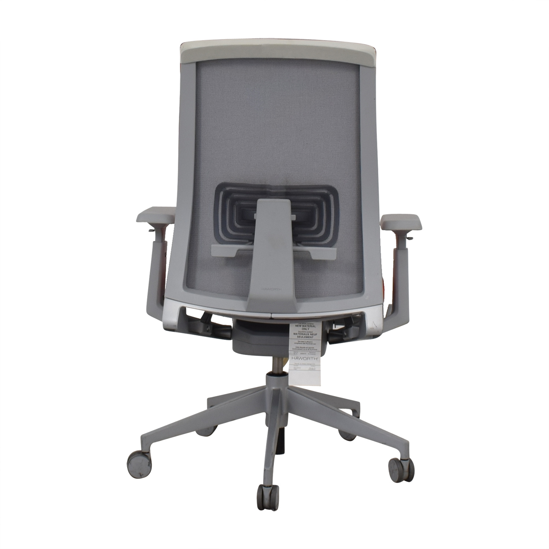 Haworth Haworth Very Task Executive Chair nyc