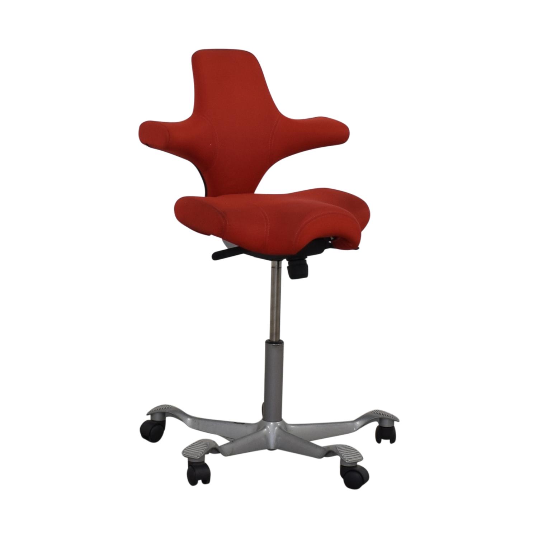 shop HÅG Capisco Office Chair HAG Chairs