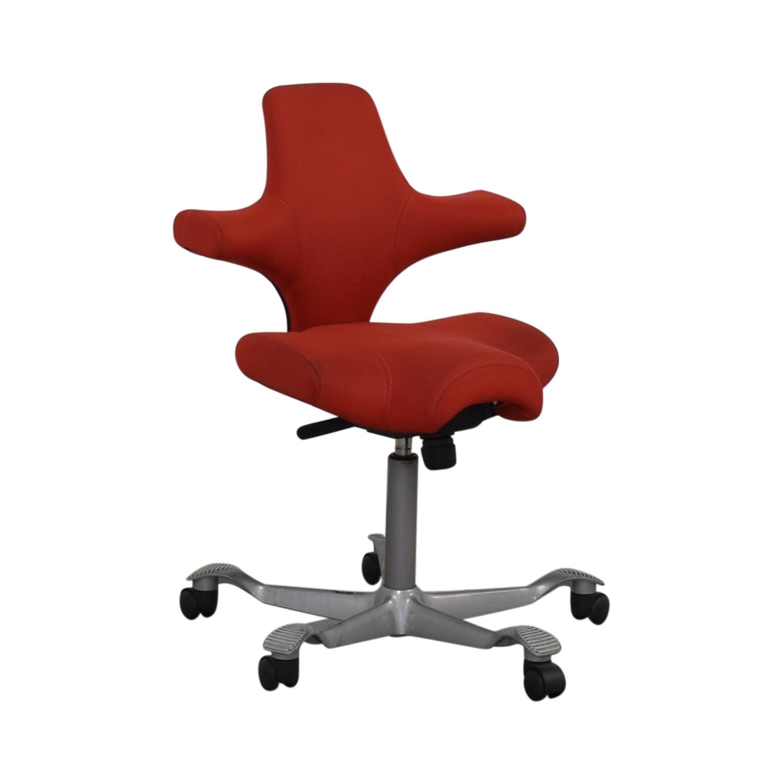 HÅG Capisco Office Chair / Chairs