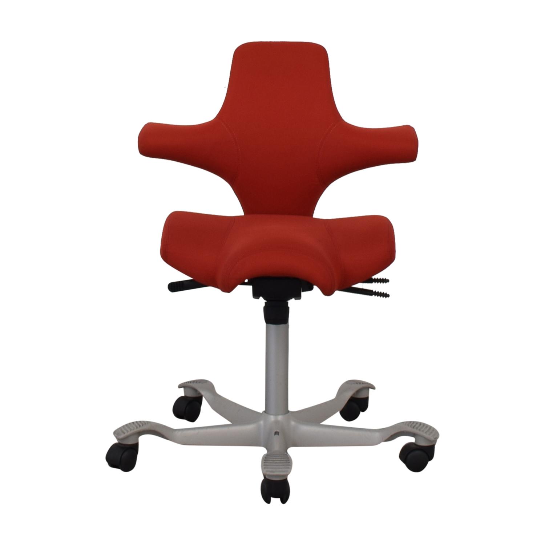HAG HÅG Capisco Office Chair discount