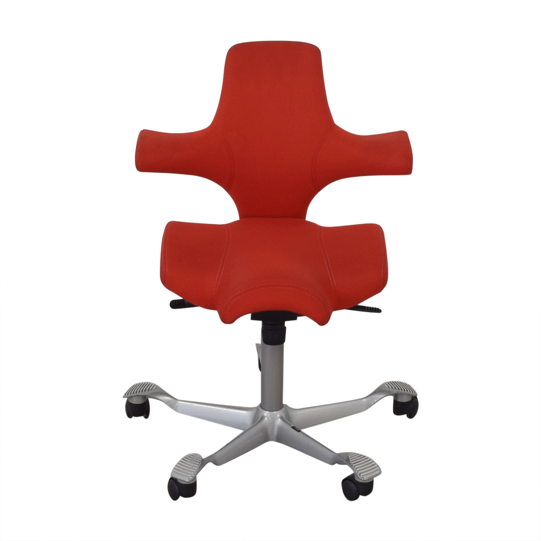 HÅG Capisco Office Chair HAG