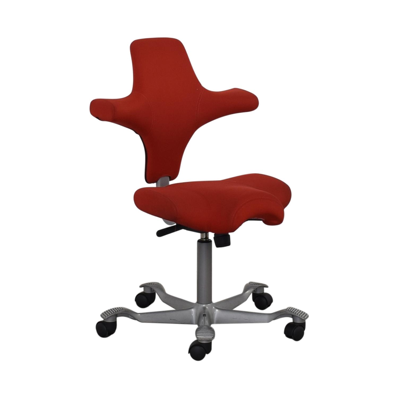 HAG HÅG Capisco Office Chair nj