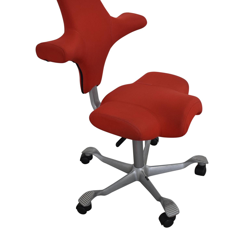 HAG HÅG Capisco Office Chair on sale