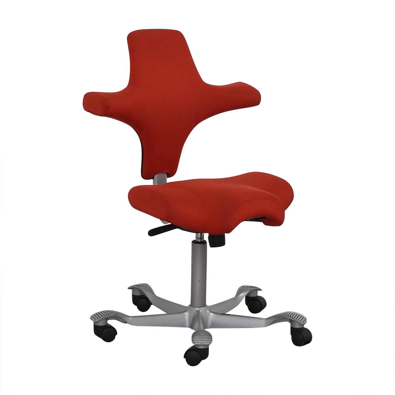shop HÅG Capisco Office Chair HAG Home Office Chairs
