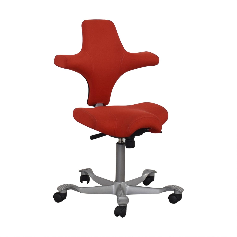 HAG HÅG Capisco Office Chair second hand