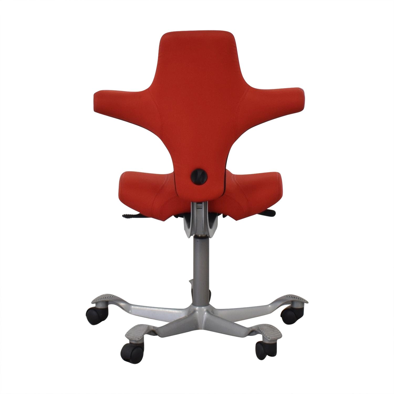 HAG HÅG Capisco Office Chair Home Office Chairs