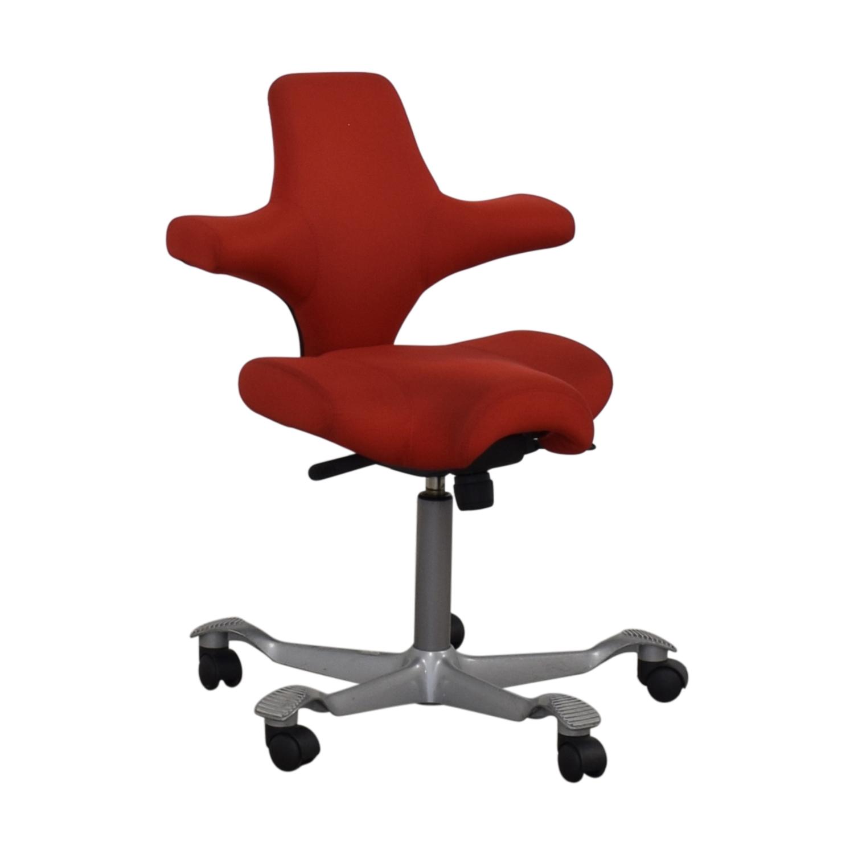 HAG HÅG Capisco Office Chair Chairs