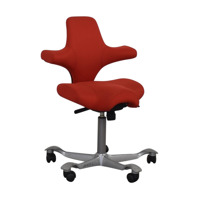 buy HÅG Capisco Office Chair HAG Chairs