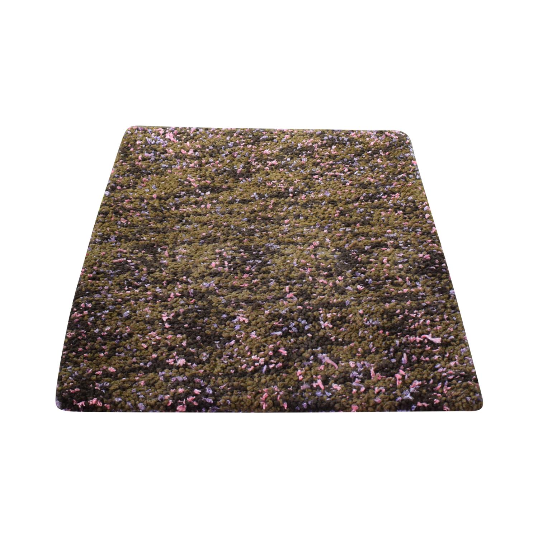 ABC Carpet & Home ABC Carpet Shagadellic Rug second hand