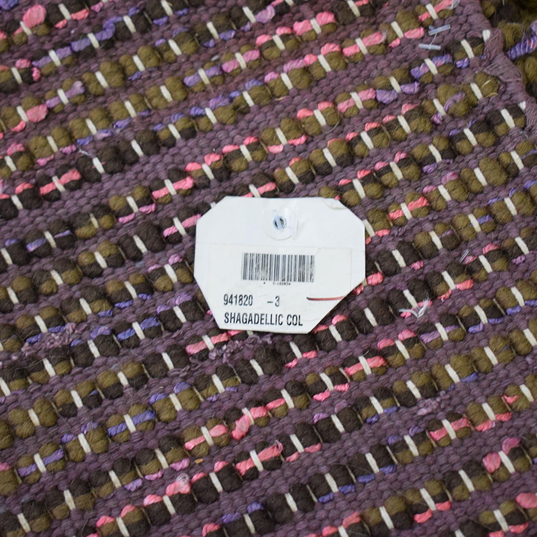 ABC Carpet & Home ABC Carpet Shagadellic Rug on sale
